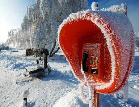 Голосовые звонки на телефон бесплатно