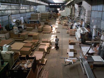 технология производства мебели .  Несмотря на появление на рынке...